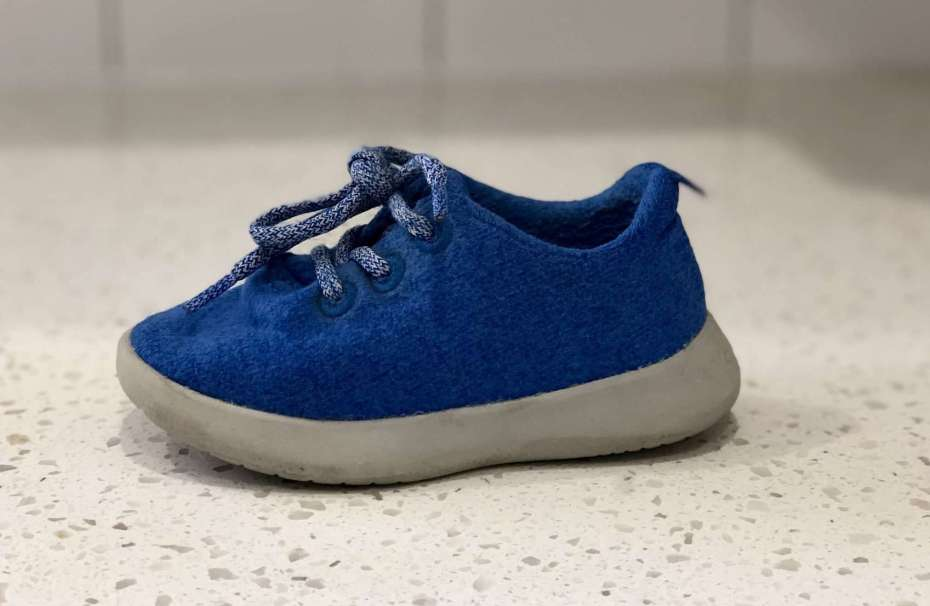 SmallBirds Review - The Best Toddler Shoe? small-birds-1024x667