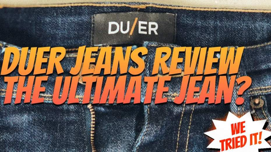 Duer Jean Review: Is Duer the ultimate Jean? duer-jean-review
