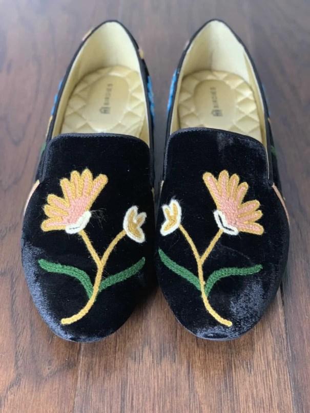 Loafer Roundup birdies-loafer