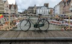 // Gent - ein belgisches Kleinod //