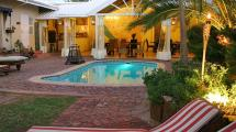 Guest House Windhoek Namibia