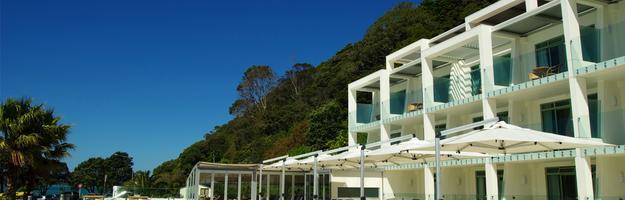 Paihia Beach Resort Spa
