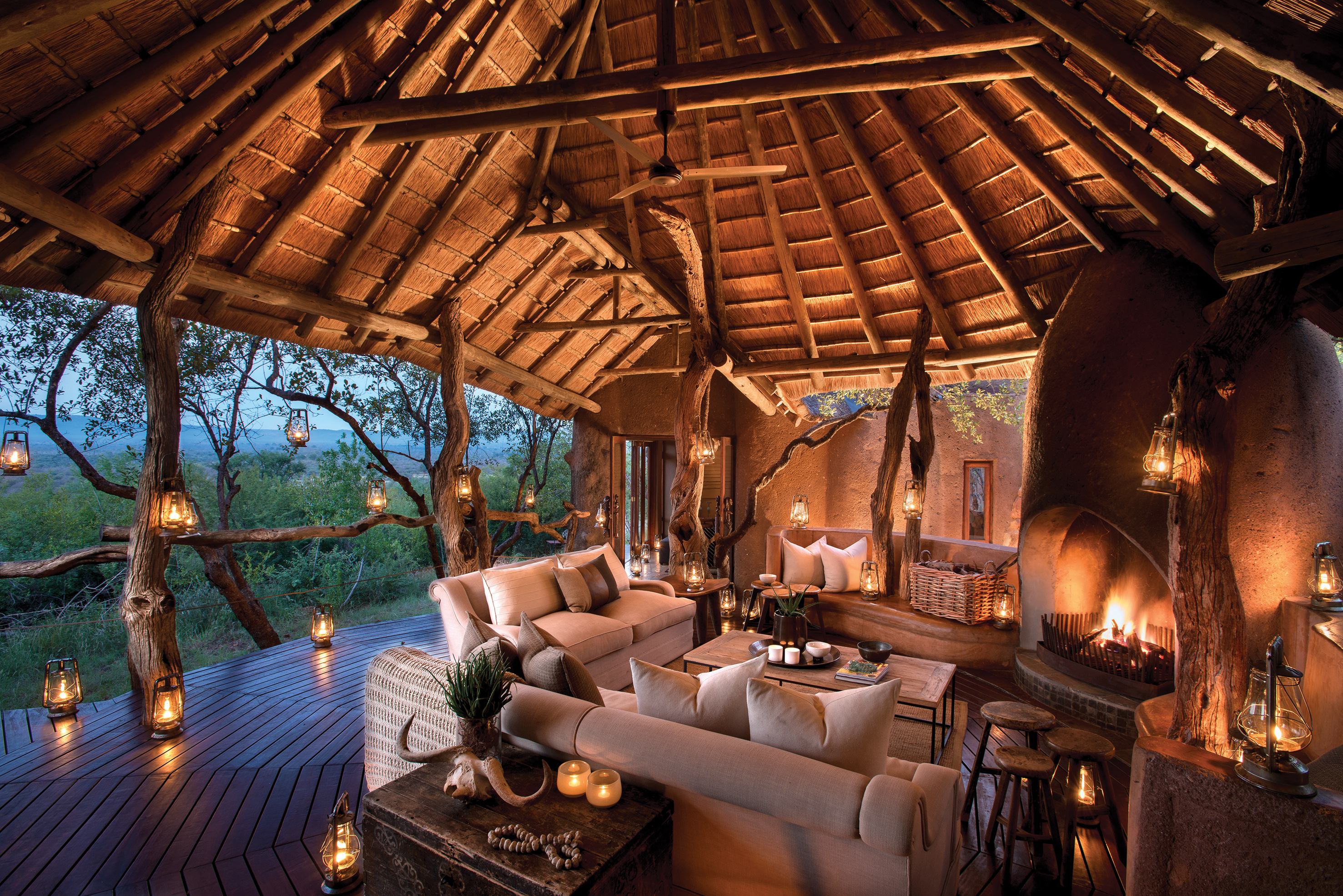 Madikwe Safari Lodge
