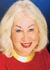Sharon Wegscheider-Cruse, author of Life After Divorce