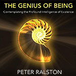 The Genius of Being Peter Ralson