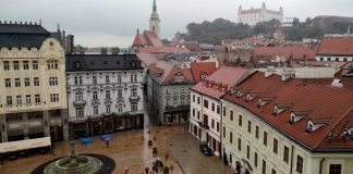 Bratislava - WeTwoBoys.com