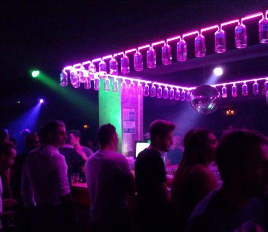 Queens Club - Bucharest, Romania - WeTwoBoys.com