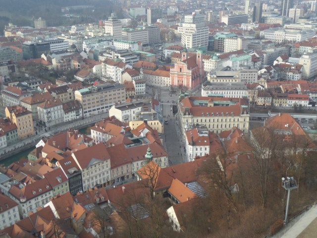 Ljubljana, Slovenia - WeTwoBoys.com