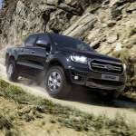 Ford Ranger Double Cab Xlt New Vehicles From Jaffe S Ford