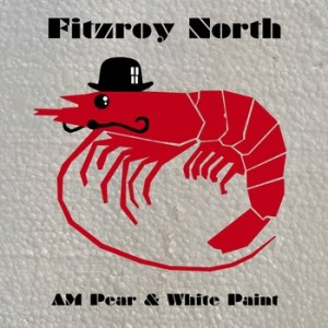 Tiburoni Presents: Fitzroy North - AM Pear