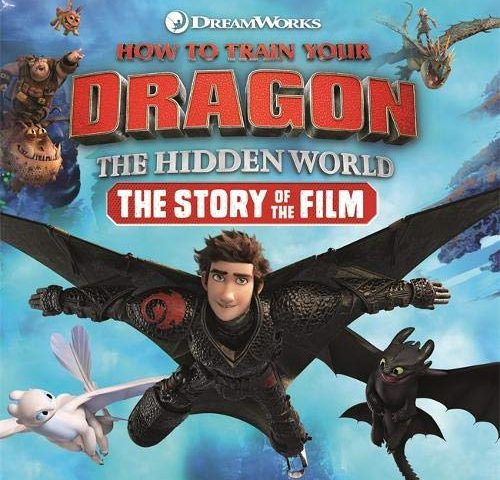 Full Movie How To Train Your Dragon 3