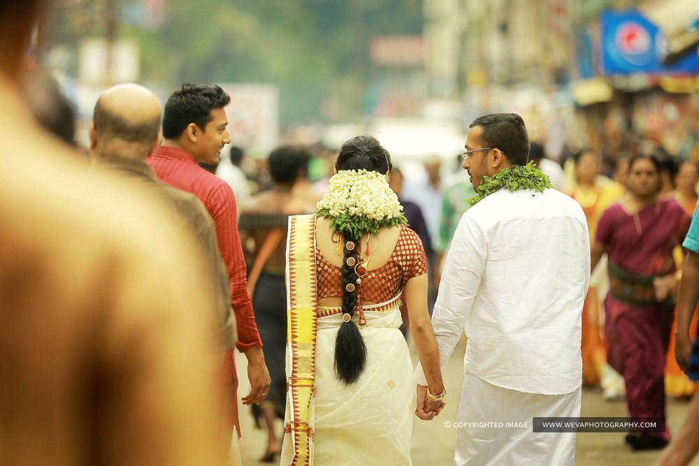 Grand Weddings Guruvayoor Temple, Kerala Traditional Weddings