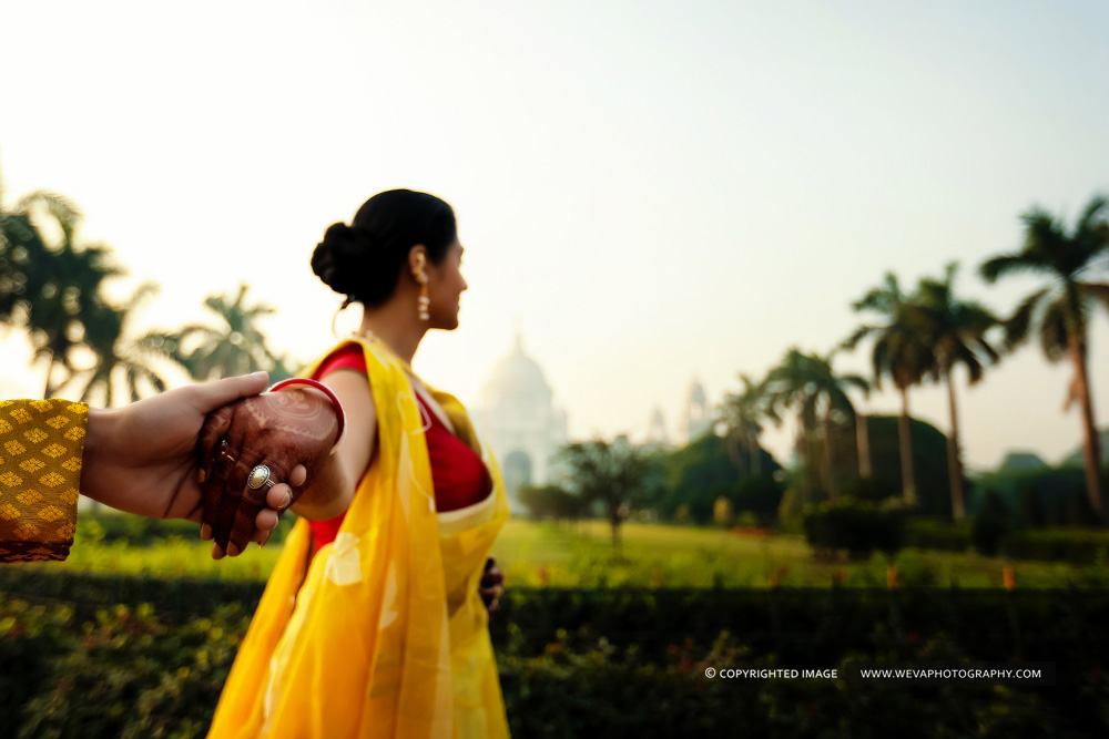 Kolkata Outdoor Wedding Photography9