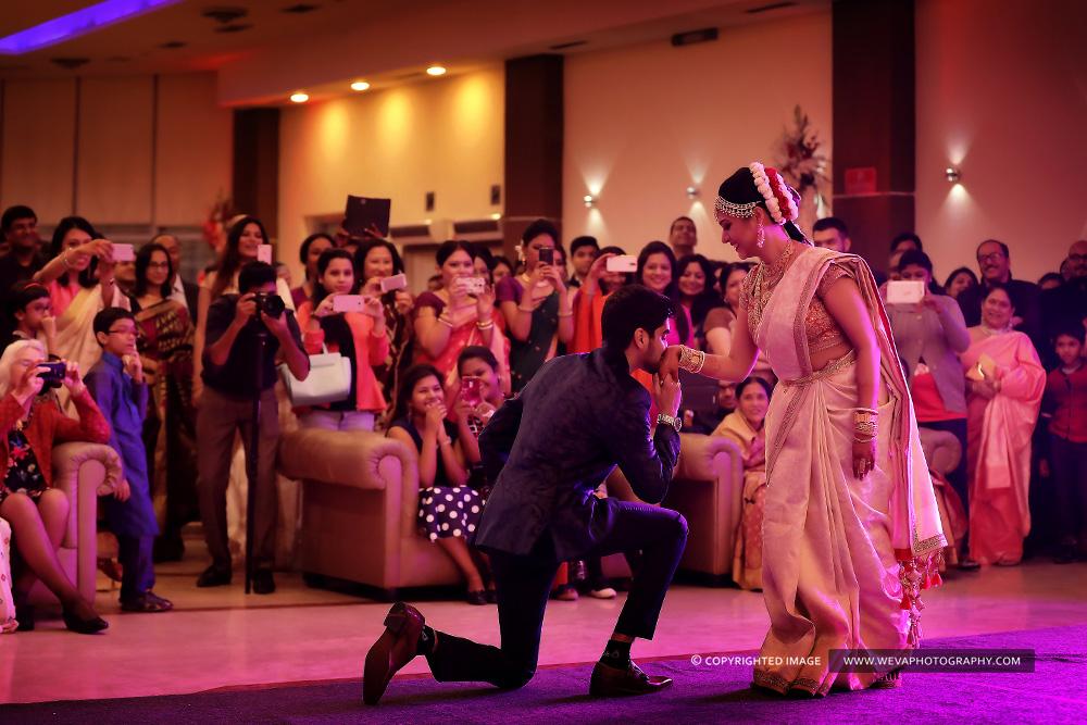 Kolkata Wedding Reception Photography10