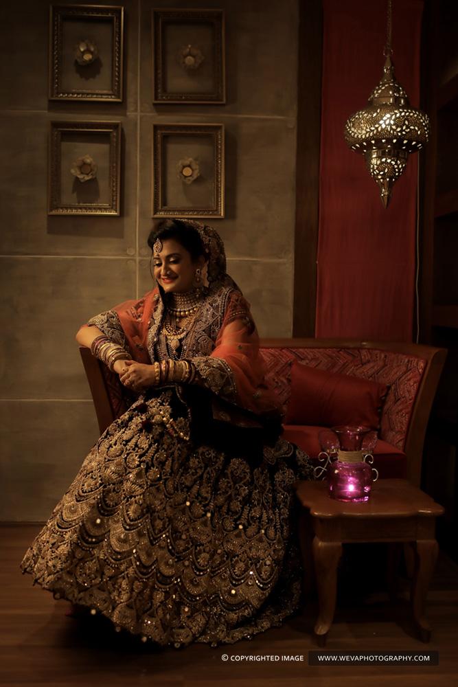 Grand Kerala Wedding Photography11