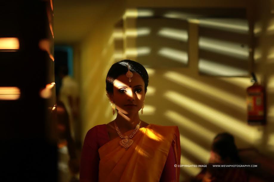 Singapore Couples - Guruvayur Wedding Photography