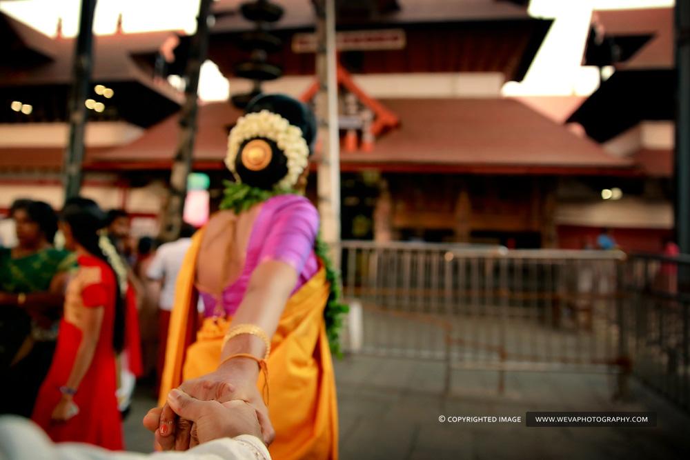 Singapore Couples - Guruvayur Wedding Photography17