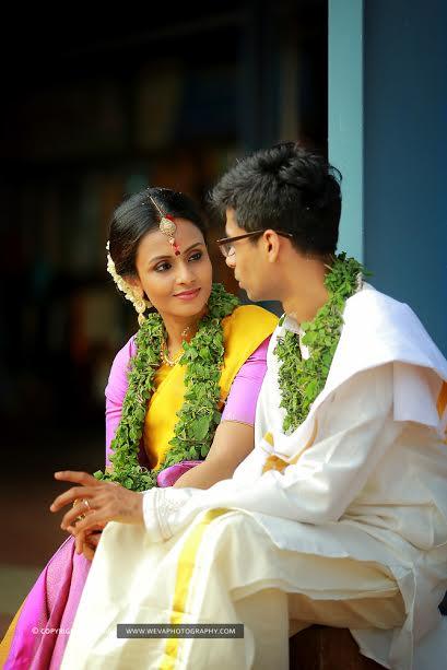 Singapore Couples - Guruvayur Wedding Photography6
