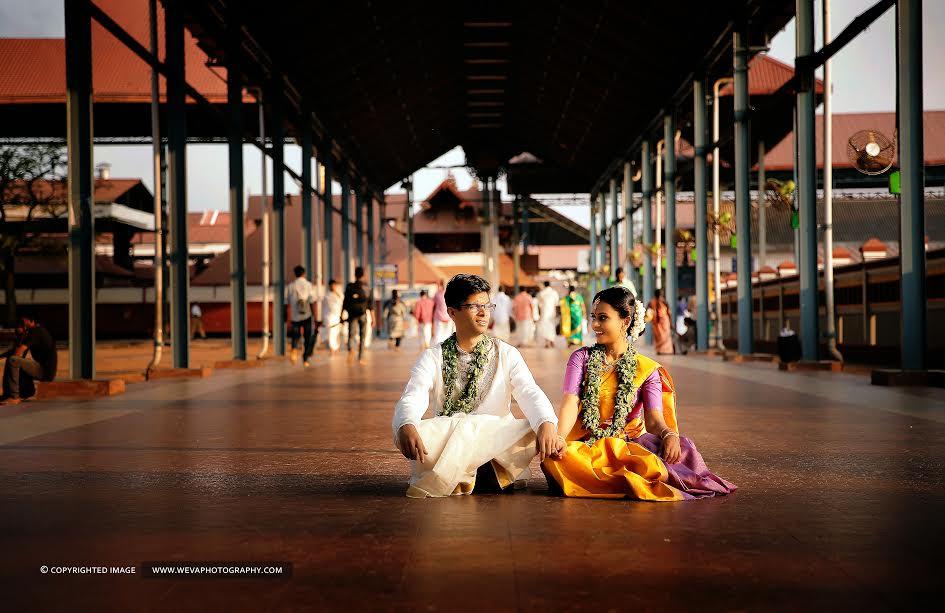 Singapore Couples - Guruvayur Wedding Photography9