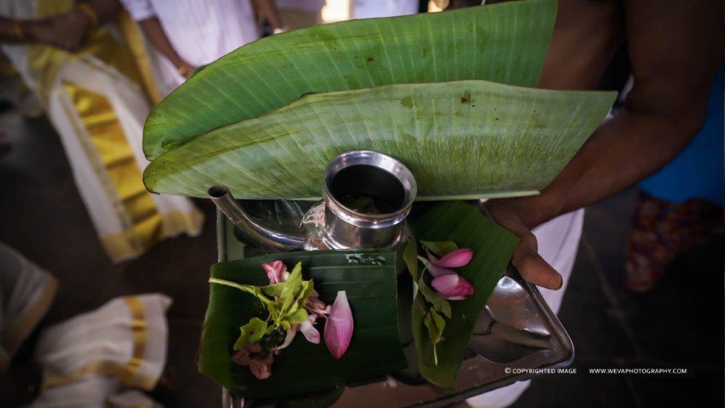 Annaprashan Ceremony Kerala10