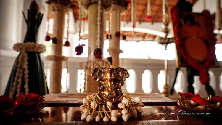 Raviz Resort Wedding Photography