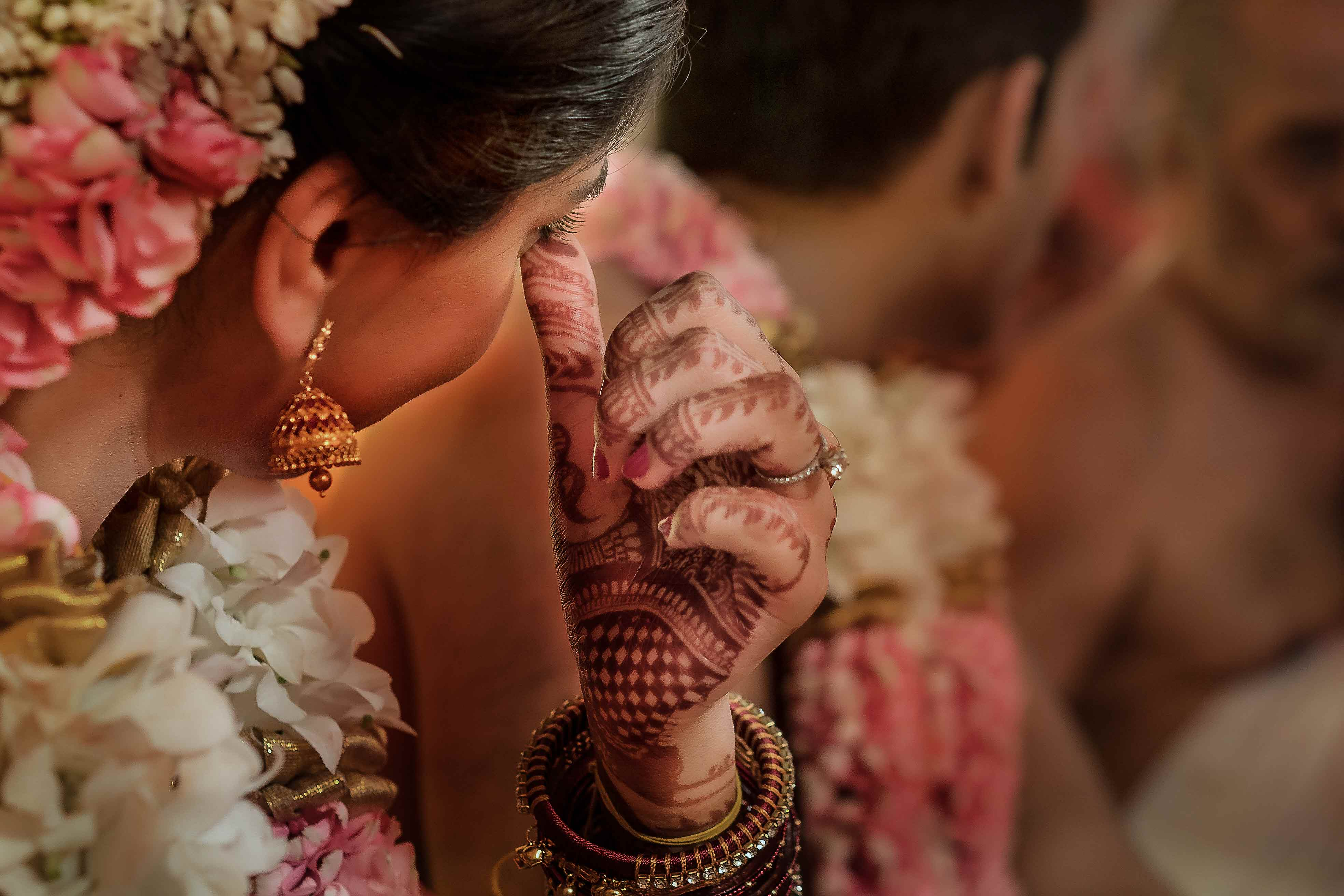 Traditional Mumbai Wedding Photography
