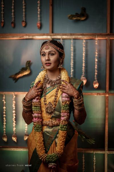 wedding photography of Gaya and Raga