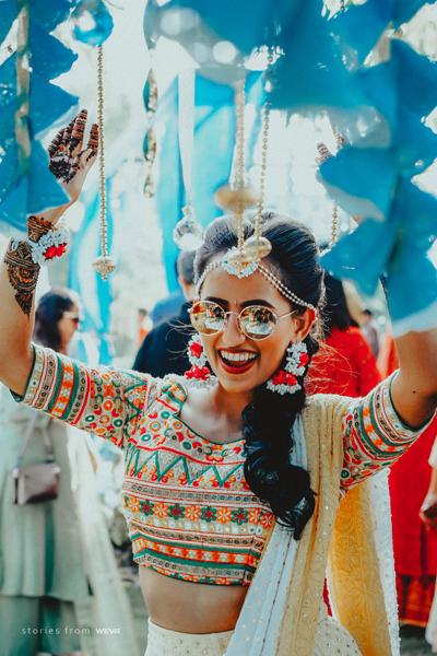 Bridal Shoot Destination Wedding