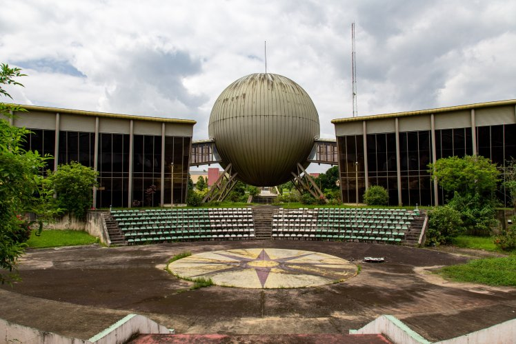 Nollywood Film Studios Nigeria