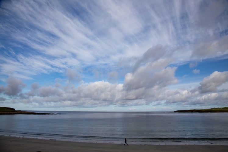 Scotland and Orkney