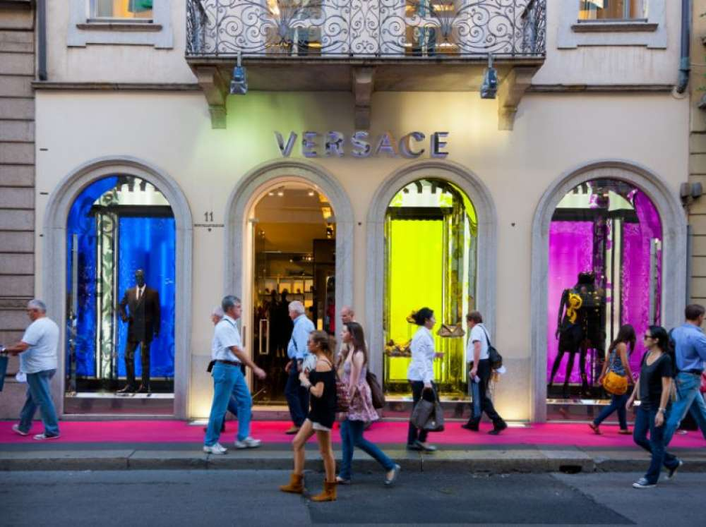 Image result for Visit Quadrilatero della Moda for Some Serious Shopping on Your Trip to Milan