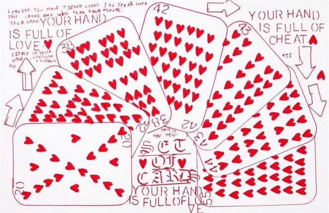 YourhandisfullofLove