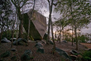 Bunker_Arquitectura_Sunset_Chapel_11