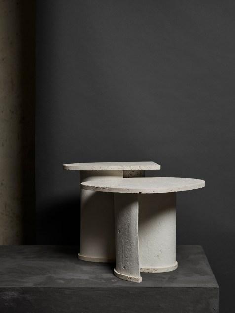 Charlotte Jonckheer_Chaud Sidetable series_©Alexander Popelier