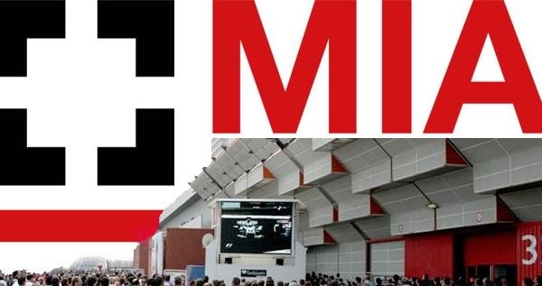MIA Fair ad Arte Fiera Bologna dal 24 al 27 gennaio 2014
