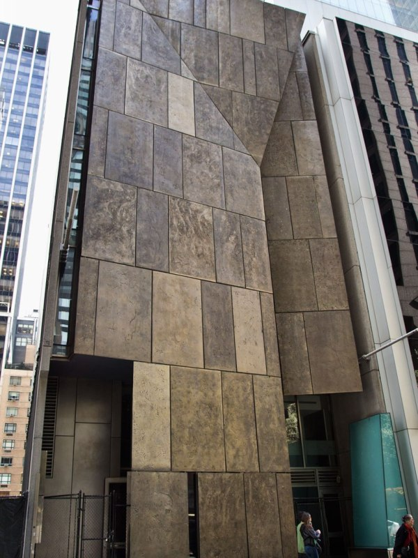 A better MoMA building… or not?