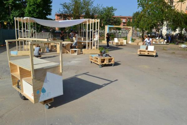 DisPlace – made in Chiaravalle