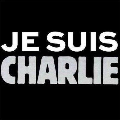 JE SUIS CHARLIE. CHARLIE CHI?