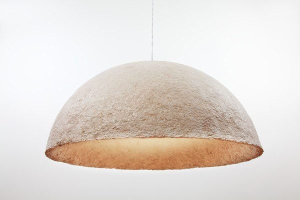 MUSH LUME LIGHTING COLLECTION BY DANIELLE TROFE
