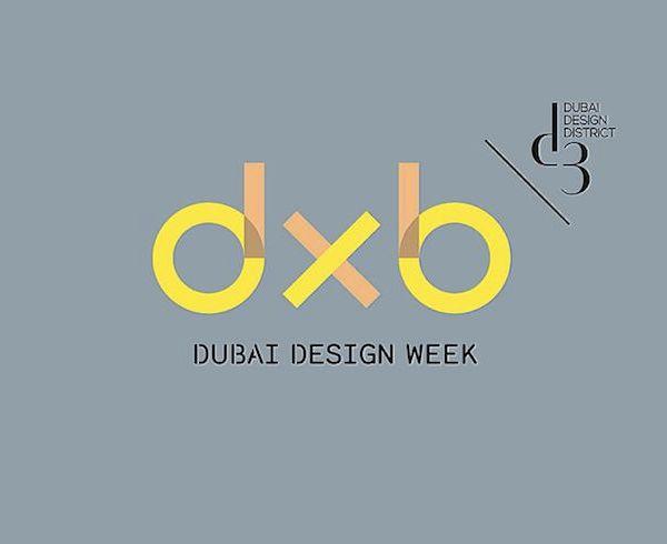 DUBAI DESIGN WEEK 2015 #DXBDW