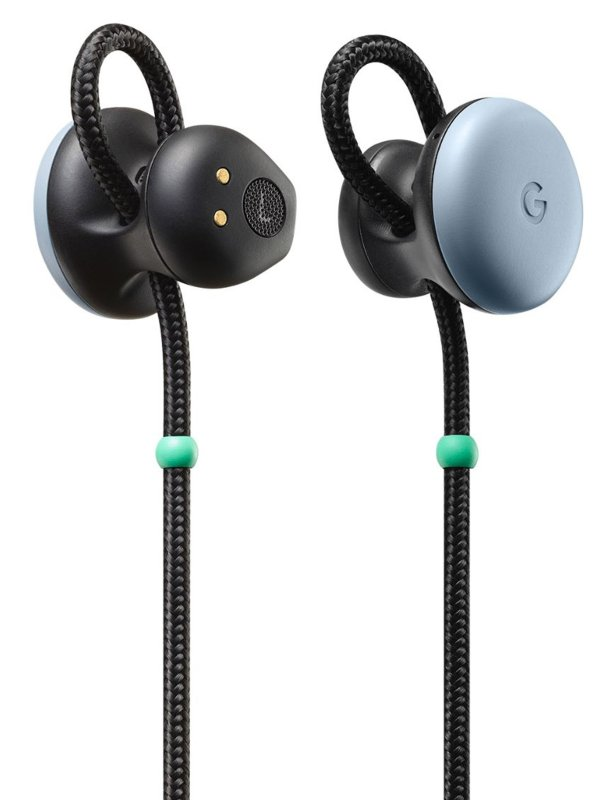 GOOGLE HEADPHONES