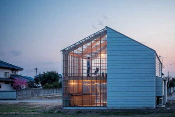 HOUSE IN NAKAUCHI