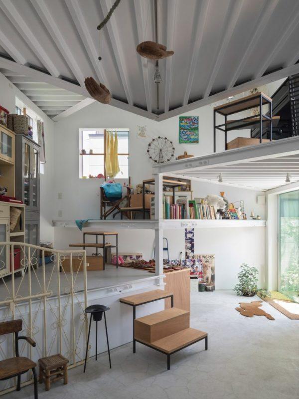 HOUSE IN MIYAMOTO