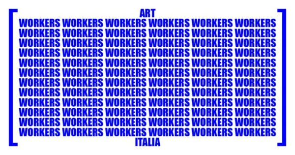 AWI – ARTWORKERS ITALIA