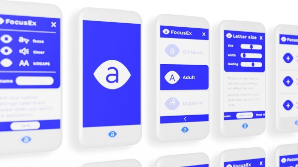 FOCUS EX, a digital tool for people with ADHD Vatány Szabolcs