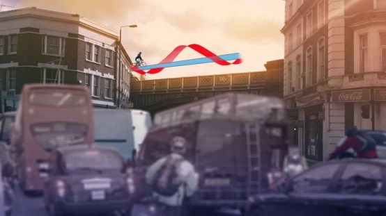 London Skycycle (3)