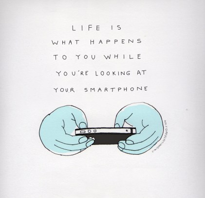 lifeiswhathappenstoyou-2