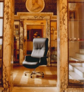 mASCHERONI GRANDI NOMI PER INTERNI WEVUX ITALIAN BUSINESS FRANCI NF ARTSDESIGN ARREDI IN PELLE ARREDO UFFICIO LEATHER FURNITURE_002