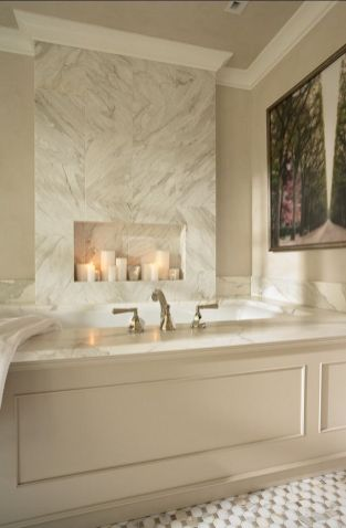 masterbath bagno bathroom classic classy bathub vasca da bagno parete decorativa decorative panel wevux scuola di interni franciNf artsdesign 0