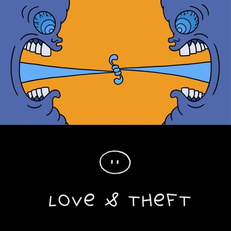 Love & Theft, A. Hikade, morphing, wevux